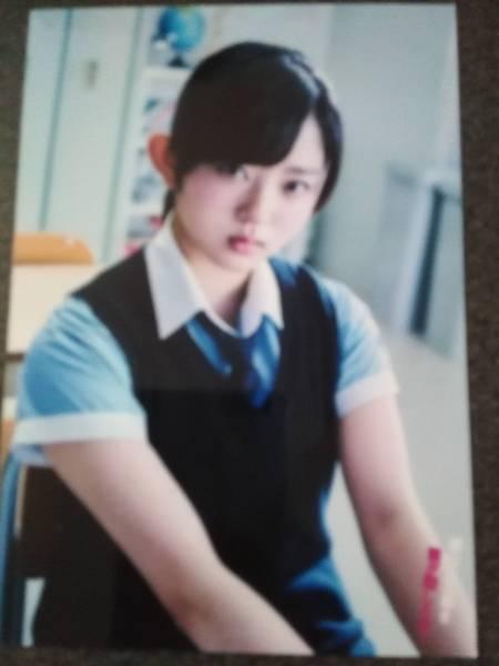 欅坂46 鈴本美愉 徳山大五郎を誰がころしたか? Blu-ray特典生写真