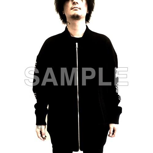 【新品】ブルゾン★Mサイズ★sukekiyo【DIR EN GREY】 ライブグッズの画像