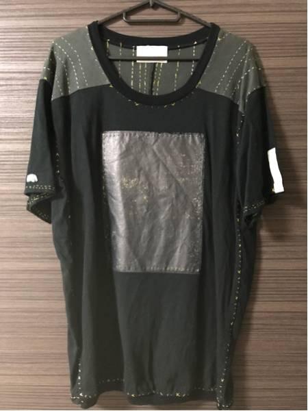 銀杏BOYZ×keisuke kanda ノイズまみれのTシャツ L