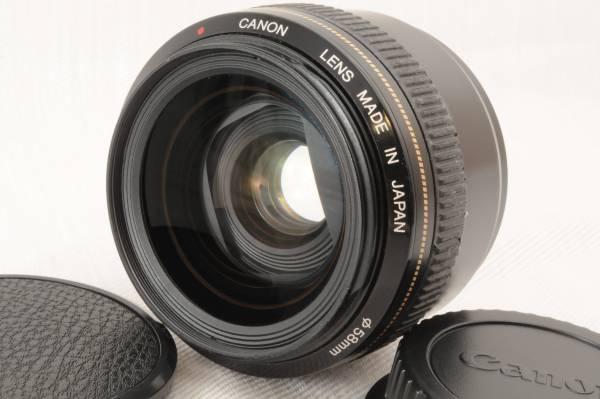 ★人気の単焦点★CANON キヤノン EF28mm F1.8 USM ULTRASONIC