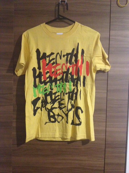 ZAZENBOYS tシャツ s ザゼンボーイズcd ナンバーガール サイン入