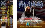 Def Leppard 2003-04-05 Madison 2CD 帯 初音源!?