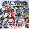 仮面ライダー 変身ベルト ドライバー 武器 アイテム 玩具 おもちゃ まとめて 多数 複数 色々 いろいろ 大量 セット オーズ ガイム ダブル
