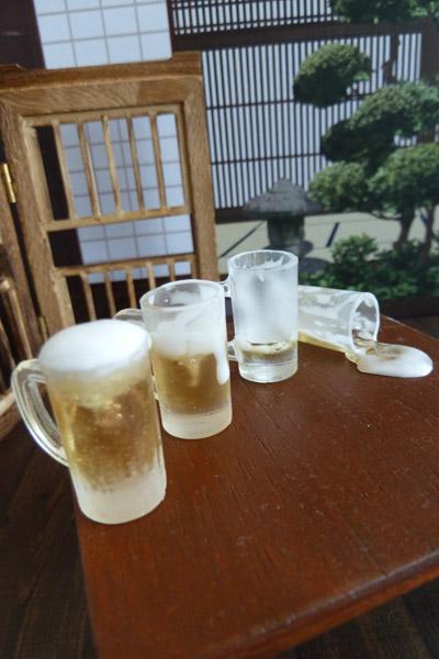 ビール4種類