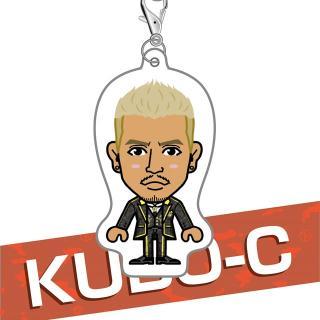 iii-three- * クリーナー * KUBO-C