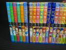 ニセコイ 全25巻 全巻 完結 +DVD 古味直志 送料無料