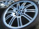 稀少.BMW Mスポーツ 純正 スタイリング67M 8.5j/9.5j PCD120 3シリーズ M3 E46 E90 E91 E92 F30 F31 F32 F36 Z4 E85 E89 Z3 E36 M4 F22 F23