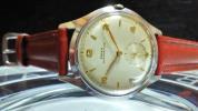 【DOXA】ドクサ腕時計/手巻き/スモセコ/メンズ/SWISS製/2017・2 OH済