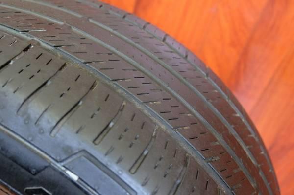 メルセデス ベンツ X164 GL純正 19インチアルミ・タイヤ4本セット X164 W164_画像3