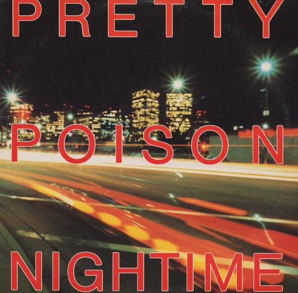 即決(12)NIGHT TIME/PRETTY POISON_画像1