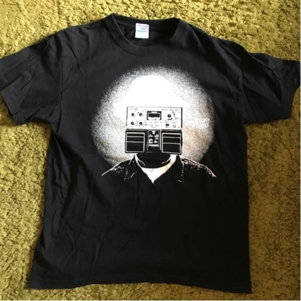 【古着】ZAZEN BOYZ Tシャツ Mサイズ ザゼンボーイズ ナンバーガール 向井秀徳
