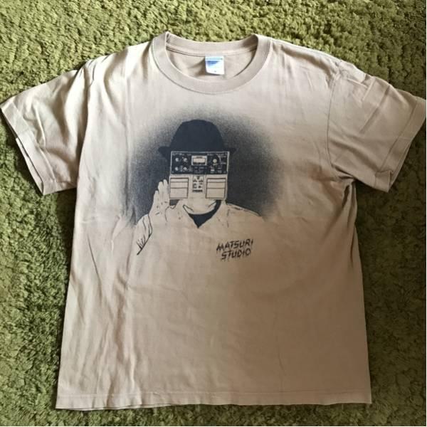 【古着】ZAZEN BOYS Tシャツ Mサイズ ザゼンボーイズ 向井秀徳 ナンバーガール