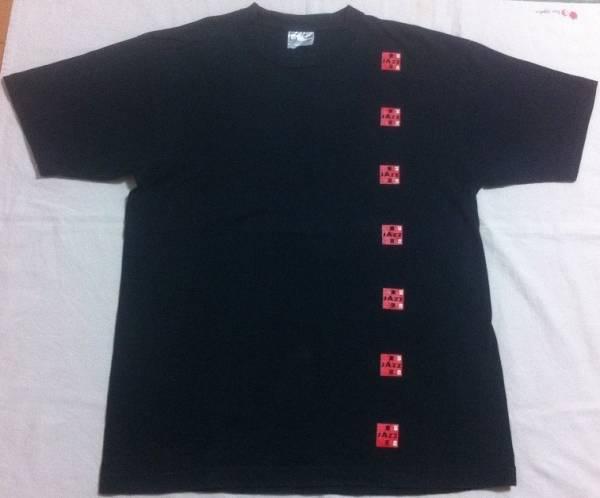 東京JAZZ 2002★黒Tシャツ Lサイズ 音楽フェス★ジャズ ハービーハンコック、ウェイン・ショーター