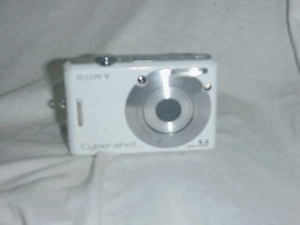 ソニー DSC-W30 (600万画素)