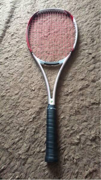 ヨネックス ソフトテニスラケット ネクステージ90V 前衛 激安 破格 美品 中学生 高校生 大学 学生 ラケット テニス ソフトテニス 軟式