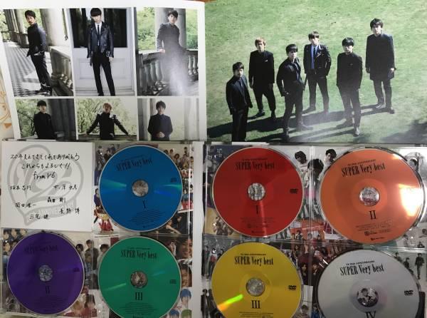 V6 20th ANNIVERSARY SHOP盤 コンサートグッズの画像