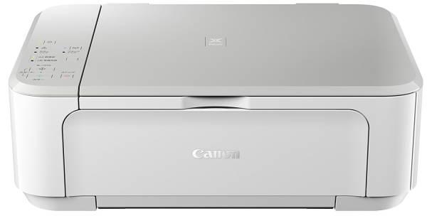 ●Canon プリンタ インクジェット複合機 PIXUS MG3630WH 白 ホワイト 付属インク欠品●