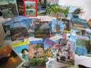 日本の観光・絵はがき・観光地・淡路島・桂浜・日光・天草のすべて・玉泉洞・讃岐・金刀比羅宮・石廊崎・いろいろ一括です