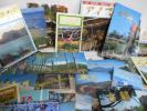 日本の観光・絵はがき・観光案内・札幌・山形・熱海・伊豆・岩木スカイライン・八丈島・箱根・いろいろ一括です