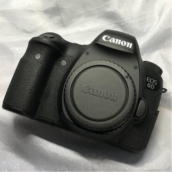 ★CANON キャノン EOS 6D★
