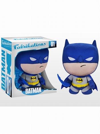 ファブリケーション/ DCコミックス: バットマン グッズの画像
