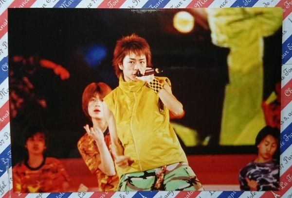 100円◆嵐◆ファミクラ◆櫻井翔【ジョイスト★Join the STORM】公式写真〈Kodak〉⑤