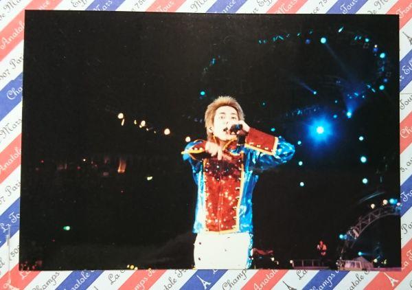 100円◆嵐◆ファミクラ◆二宮和也【ジョイスト★Join the STORM】公式写真〈Kodak〉⑥