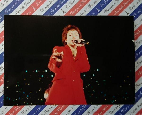 100円◆嵐◆ファミクラ◆櫻井翔【ジョイスト★Join the STORM】公式写真〈Kodak〉⑫
