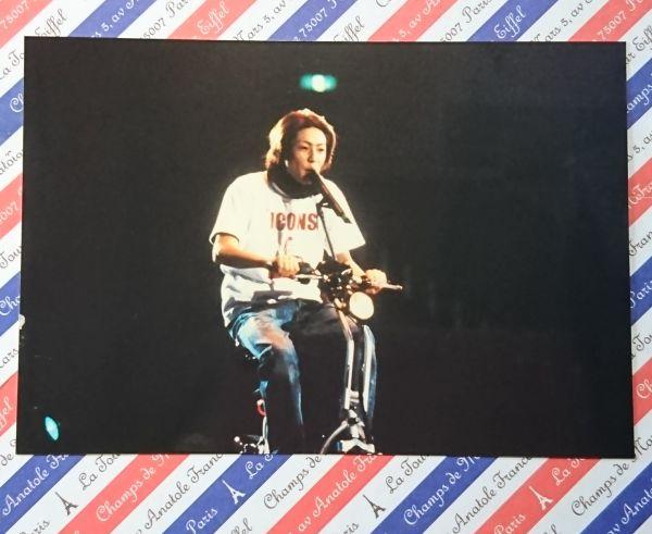 100円◆嵐◆ファミクラ◆相葉雅紀【ジョイスト★Join the STORM】公式写真〈ショウエイシャシン〉④