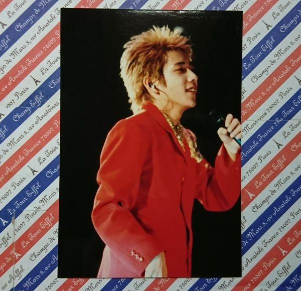 100円◆嵐◆ファミクラ◆二宮和也【ジョイスト★Join the STORM】公式写真〈Kodak〉②