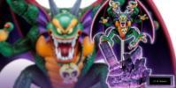 【美品】ドラゴンクエスト モンスターズギャラリー スーパーHGフィギュア シドー