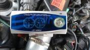 ☆アペックス☆V-AFCⅡ☆VTEC エアフロ コンバーター ☆EK9 DC2 AP1 S2000 インテ DC5 シビック EP3 フィット GD系☆