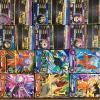スーパードラゴンボールヒーローズ SH1〜SH4までのみコモン レア 大量 10300枚以上まとめセット!ノーマル大量セット!
