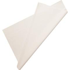 【ラッピング】 薄葉紙 半才 788×545 白 ホワイト  200枚 洋服 鞄 靴 包装紙 薄い紙_画像1