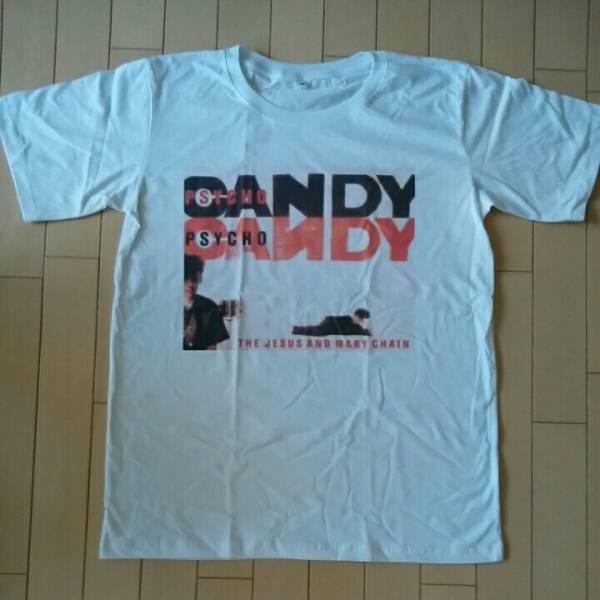☆ E-18 新品 Tシャツ Lサイズ ジーザスアンドメリーチェイン