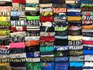 USA古着卸 半袖 Tシャツ100枚 セット まとめ売り エアロポステール アバクロ エドハーディ ホリスター アメリカンイーグル アルマーニ 大量