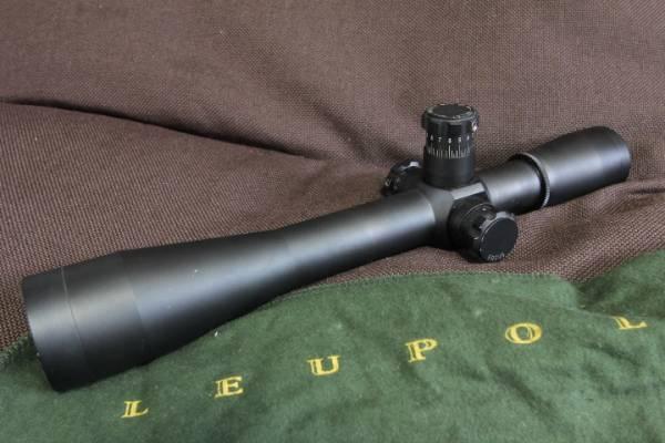■実物レアスコープ■ LEUPOLD MARK4 M1 16X40 ◆検索:リューポルド M40 M24 M700 マクミラン トレポン PVS アサヒ 狙撃