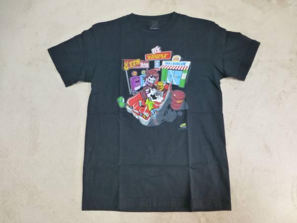 B'zIn Your Town ビーズ Tシャツ Sサイズ