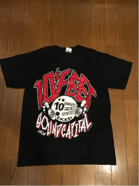 即決 10FEET Tシャツ rudies サイズ160