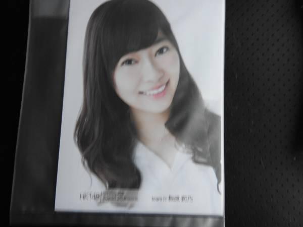 HKT48 指原莉乃 2016年8月 netshop限定「アリーナツアーポロシャツ」 個別生写真5枚 ライブグッズの画像