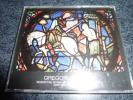 ゆっくり眠れぬあなたに!   グレゴリオ聖歌集 Gregor