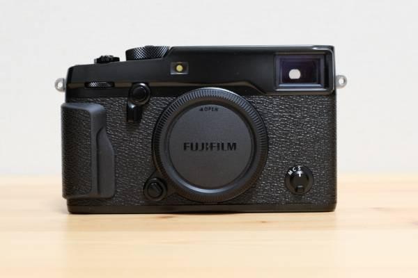 FUJIFILM X-Pro2 ボディ 美品 富士フイルム