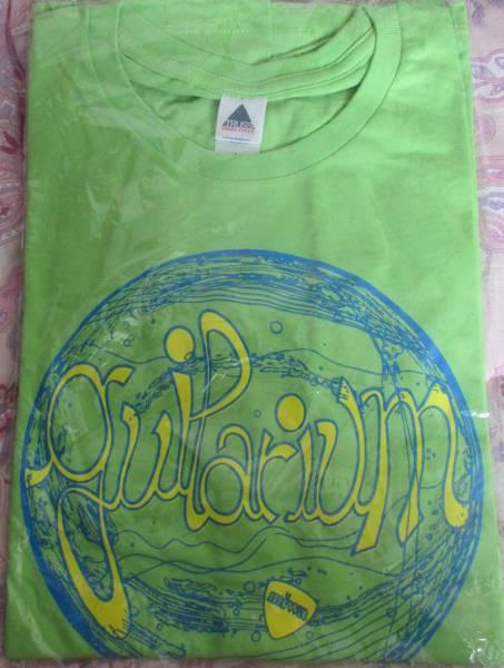新品未開封 miwa Tシャツ 2012年ライブ限定 guitarium ライブグッズの画像