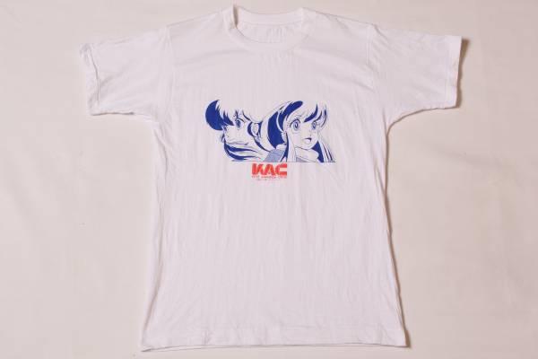 90s☆高橋留美子☆らんま2/1 犬夜叉☆KITTY ANIMATION☆小学館マンガ・アニメTシャツ グッズの画像