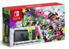 新品 Nintendo Switch 本体 スプラトゥーン2セット 【セブンネット限定特典付き】