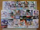 全巻 初版 帯付 Re:ゼロから始める異世界生活 1~12巻