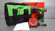 電動工具集 - 【 スナップオン 】 新品 グリーン 14.4V 電動コードレスドリル 3/8チャックサイズ CDRJ761【 snap-on