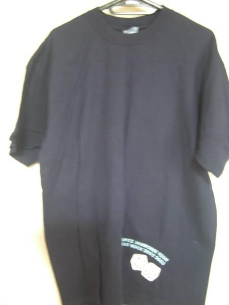◆スピッツ Tシャツ L 未使用 JAMBOREEツアー 2002~2003 ライブグッズの画像
