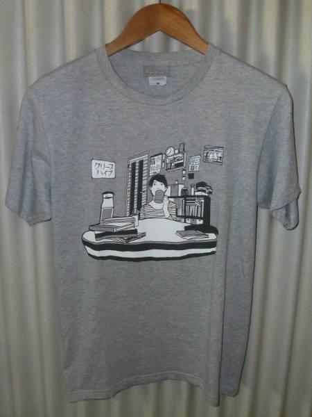 クリープハイプ 男の子 Tシャツ M ライブグッズの画像