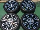 ダイハツ純正◆新車外し イボ付き 15インチ 4.5J+45 タント ムーブ キャスト キャンバス ウェイク スポーツ RS 165/55R15 ブリヂストン